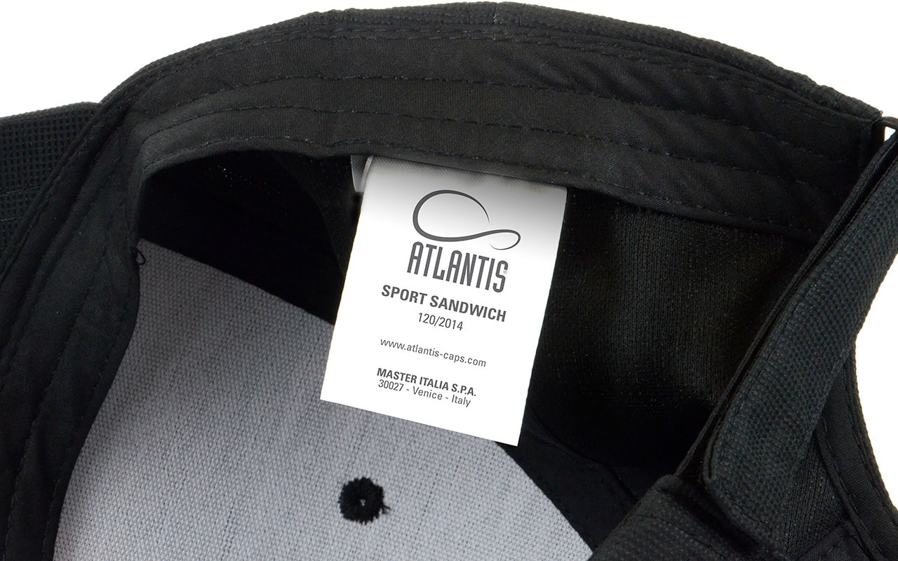 Traceability Atlantis Caps